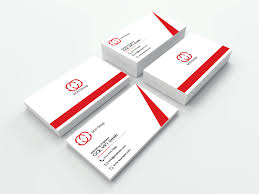 simple individual business card business card templates