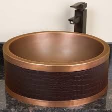 copper bathroom faucet copper bathroom faucets best bathroom decoration