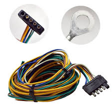 boat trailer lights reflectors wiring harnesses great lakes