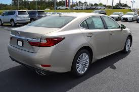 is lexus es 350 rear wheel drive new 2017 lexus es es 350 4dr car in macon l17396 butler auto group