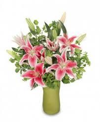 Lilies Flowers Bossier City Florist Bossier City La Flower Shop Consider The
