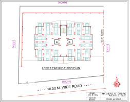 canopy floor plan canopy dugad properties at katraj pune
