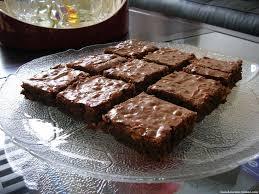 bien dans ma cuisine brownies aux noisettes bien dans ma cuisine