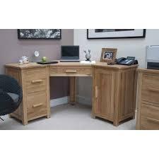 Oak Corner Computer Desk Oak Computer Desk Oak Corner Desk Furniture Plus