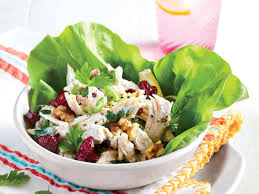 thanksgiving green salad recipes our best chicken salad recipes myrecipes