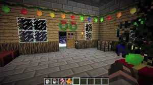 minecraft christmas craft part 46 simple christmas craft ideas