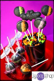 cake pop halloween ideas 137 best le pop shop macarons images on pinterest le pop