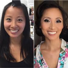 bridal hair and makeup san diego asian bridal hair and makeup before and after the wedding belles
