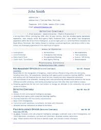 Resume Cover Letter Template Word Resume Templates Word