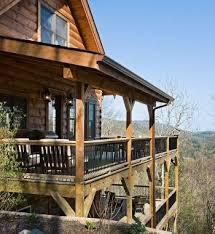 grilling porch adler home grilling porch log homes of america