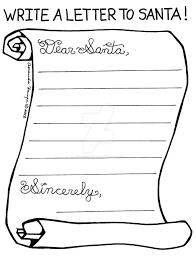 santa claus free coloring pages creativemove