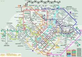 Metro Map Tokyo Pdf by Singapore Subway Map Pdf My Blog