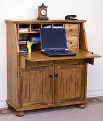 Drop Lid Computer Desk Lid Computer Desk