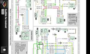 citroen c3 wiring diagrams citroen wiring diagrams instruction