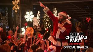 office christmas party trailer 2 2016 paramount pictures