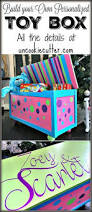 Build A Toy Box Diy by Best 25 Diy Toy Box Ideas On Pinterest Diy Toy Storage Storage