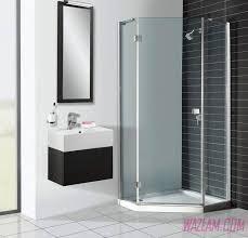 bathroom shower bathtub shower latest bathroom stand up bathtub