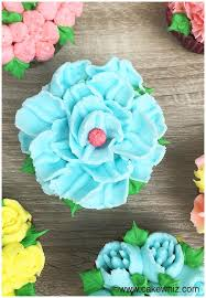 flower decorating tips russian piping tips tutorial cakewhiz