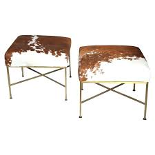 Cowhide Chairs And Ottomans Stools Cowhide Stools Ikea Cowhide Stools Nz Moro Hollywood