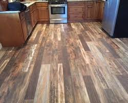 best 25 laminate flooring in kitchen ideas on grey