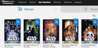 thinking about buying star wars in digital streaming format today