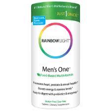 Prenatal One Rainbow Light Rainbow Light Vitamins U0026 Supplements Evitamins Com