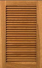 Louvered Cabinet Door Buy Cabinet Doors Shop Our Louvered Cabinet Doors Here Quikdrawers