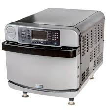Turbochef Toaster Oven Turbochef Encore 2 Enc 9600 1 High Speed Accelerated Cooking