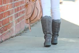 ugg amie sale blanket scarf and slim ugg boot stylish