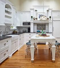 kitchen design alluring faux kitchen backsplash white brick wall