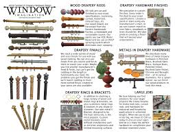 a new drapery hardware tool for you drapery rods and hardware