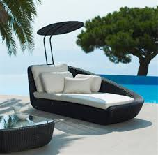 Patio Daybed Ikea by Patio Daybed With Canopy Outdoor Cool Unsusual Furniture