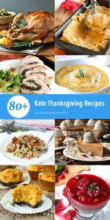 80 keto recipes for your thanksgiving menu the ketodiet