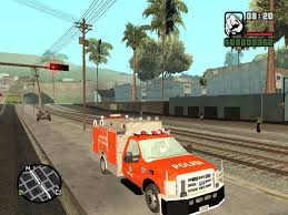 game pc mod indonesia gta san andreas ford f350 indonesian police inafis mod gtainside com