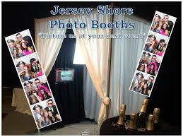 photo booths for jersey shore photo booths event rentals beachwood nj