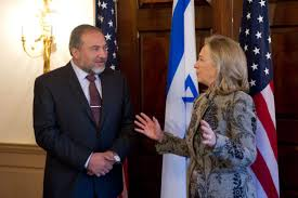 where does hillary clinton stand on israel u s election 2016
