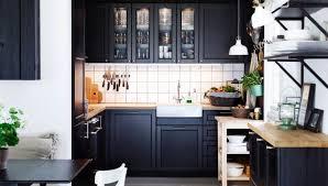 ikea cuisine 2014 cuisine cuisine laxarby noir ikea cuisine laxarby or cuisine