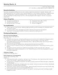 executive summary of resume professional executive assistant manager templates to showcase resume templates executive assistant manager