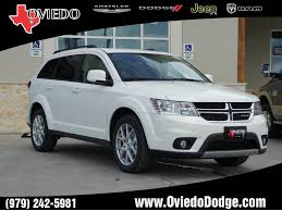 Dodge Journey Jack - new 2017 dodge journey sxt vice white near austin tx vin