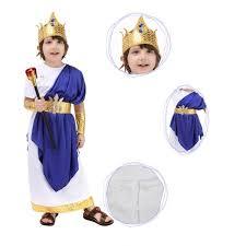 Buy Halloween Costumes Kids Aliexpress Buy Halloween Party Cosplay Costumes Poseidon
