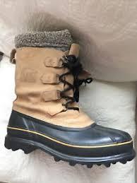 s sorel winter boots size 9 sorel waterproof winter boots s size 9 ebay