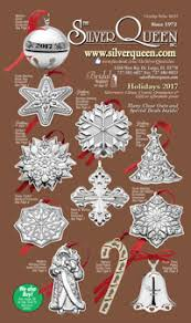 catalogs on line or by mail for items for sale on silverware