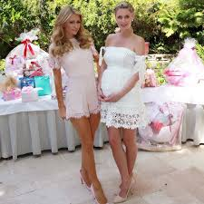 baby shower dress nicky maternity style all of pregnancy hello us