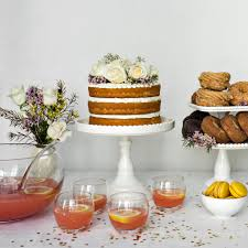 inspiration for your summer bridal shower u2013 unveiled by zola