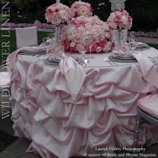 Wedding Linens 1098 Best Tablescapes U0026 Linens For The Occasion Images On