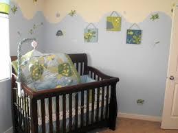 deco peinture chambre bebe garcon la peinture chambre bébé 70 idées sympas