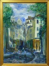 bureau de change montmartre 14 best images on artists paintings and