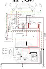 wiring diagram vw t4 fresh thesamba type 2 wiring diagrams brilliant