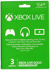 xbox live gift cards microsoft xbox live 3 month gold card gift card alley