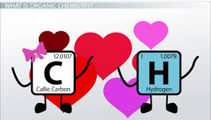 organic chemistry u0026 the study of carbon compound life forms